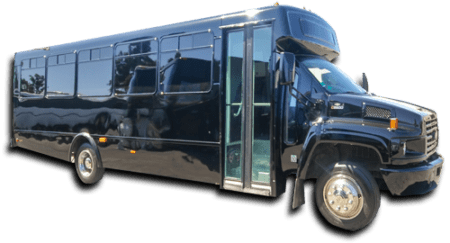 30 passenger party bus prices