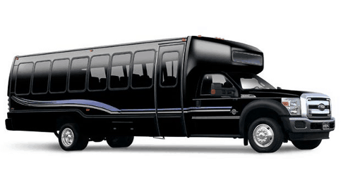 30 passenger party bus rentals